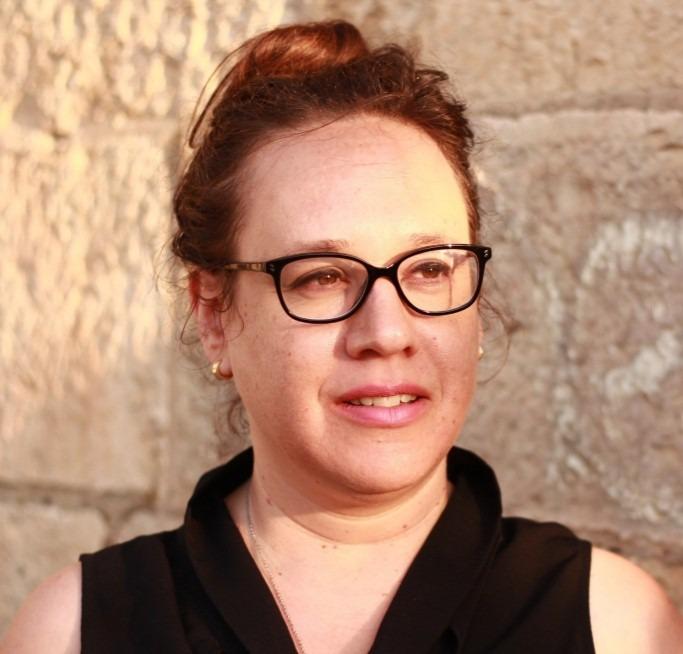 רונית לוי זילברשטיין